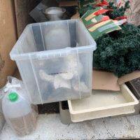 富山県高岡市 店舗の不用品回収現場写真