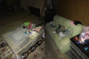 実際に不用品回収させていただいた家具の写真