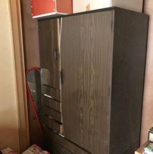 富山県の家具不用品回収の写真